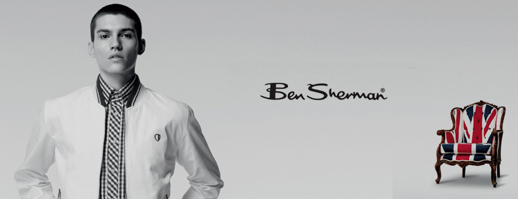 assignment on ben sherman case study Ben sherman in our philosophy department: case studies, class discussions training videos and doing practice exercises, i will give you an excel assignment 1.